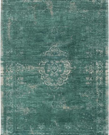 rug Louis De Poortere LX8258 Fading World Medaillon Jade