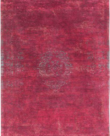 rug Louis De Poortere LX8260 Fading World Medaillon Scarlet
