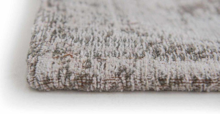 rugs Louis De Poortere LX8383 Fading World Medaillon Salt Pepper side