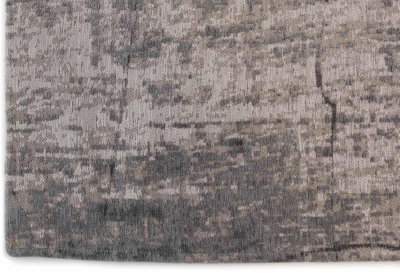 rugs Louis De Poortere LX8420 Mad Men Griff Jersey Stone corner