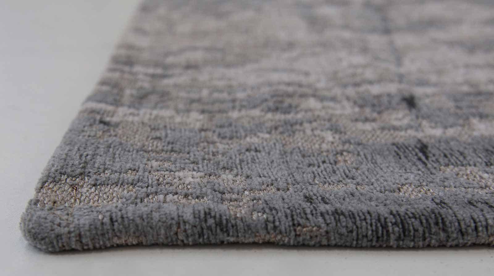 rugs Louis De Poortere LX8420 Mad Men Griff Jersey Stone side