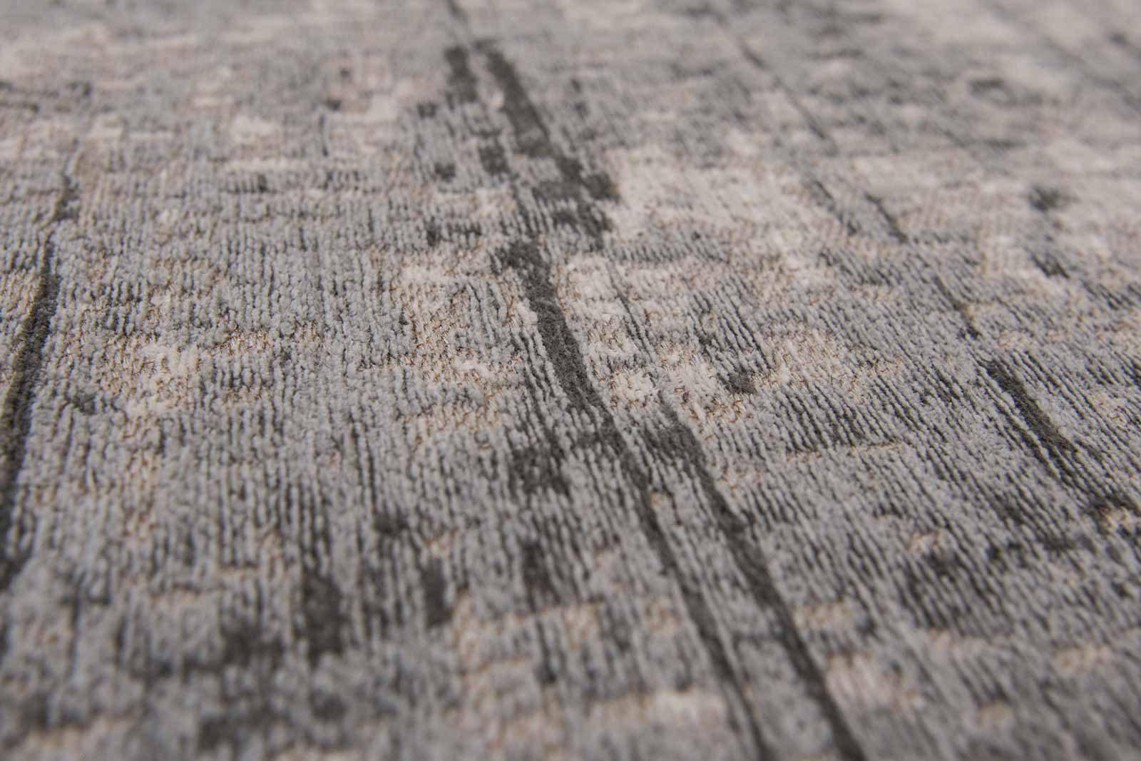 rugs Louis De Poortere LX8420 Mad Men Griff Jersey Stone zoom