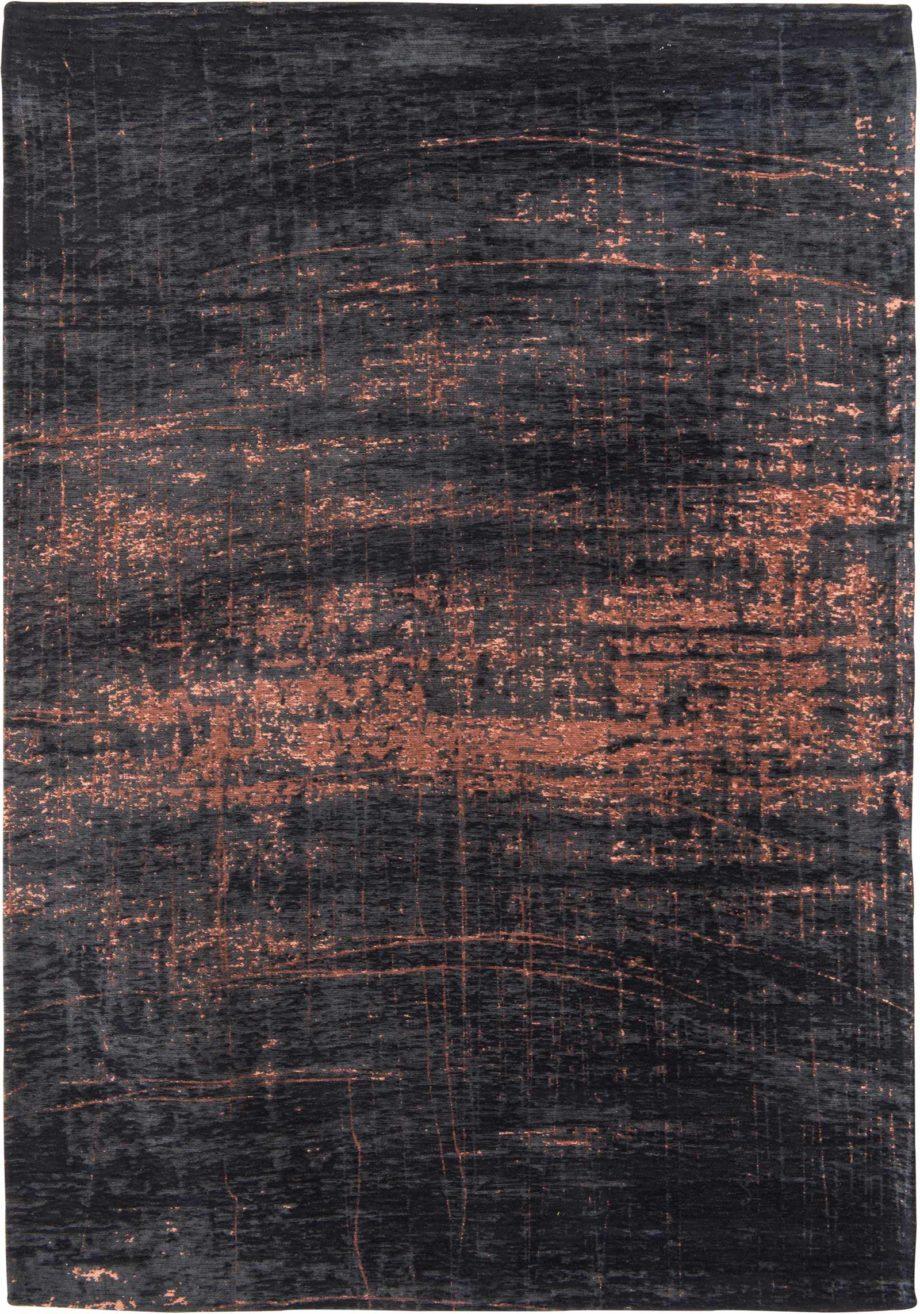 rugs Louis De Poortere LX8925 Mad Men Griff Soho Copper