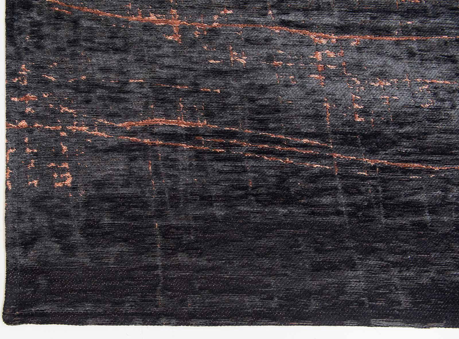 rugs Louis De Poortere LX8925 Mad Men Griff Soho Copper corner