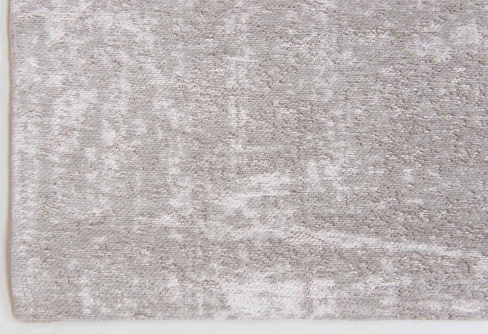 rugs Louis De Poortere LX8929 Mad Men Jacobs Ladder White Plains corner