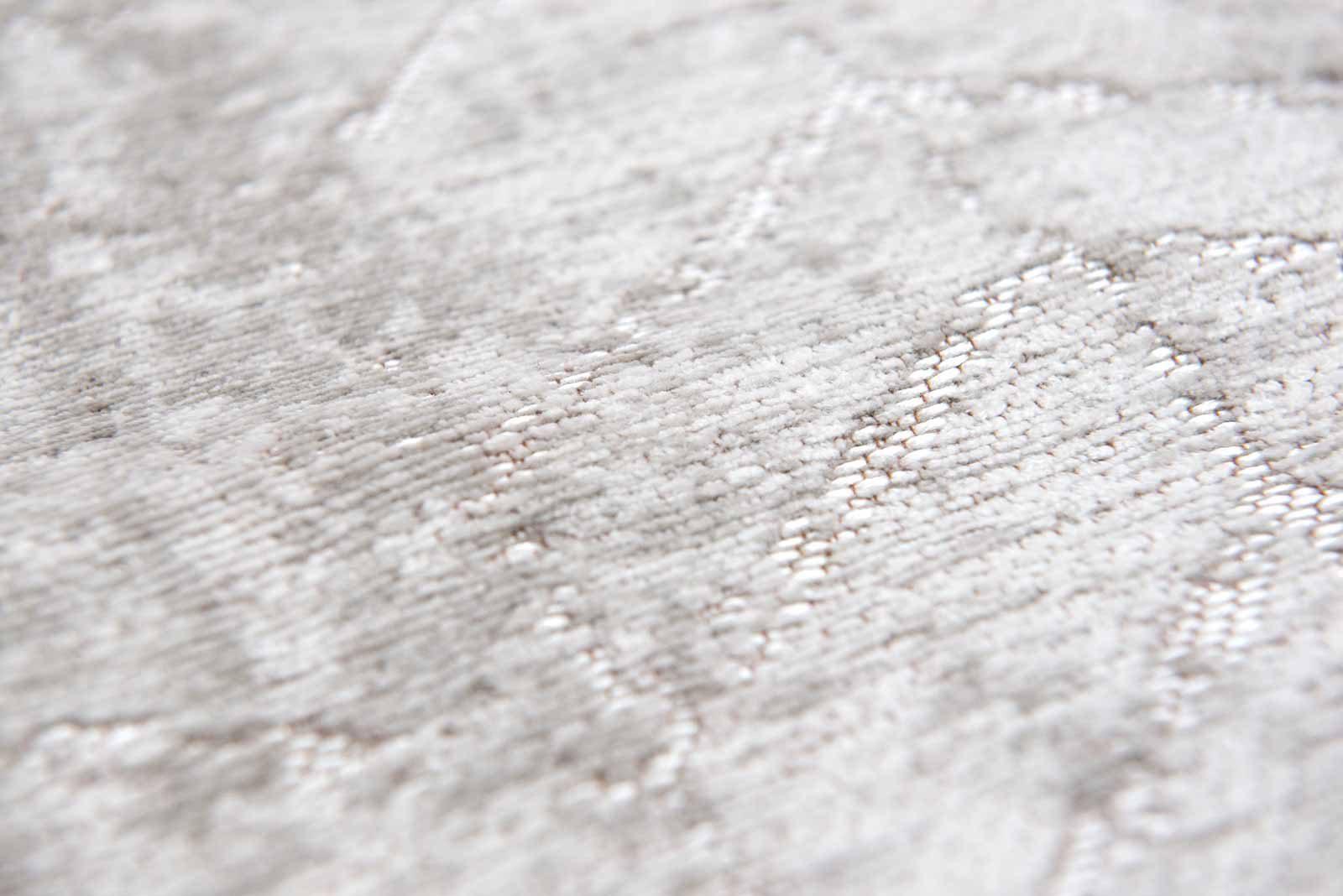rugs Louis De Poortere LX8929 Mad Men Jacobs Ladder White Plains zoom