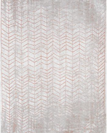 rug Louis De Poortere LX8951 Mad Men Jacobs Ladder Coppertone