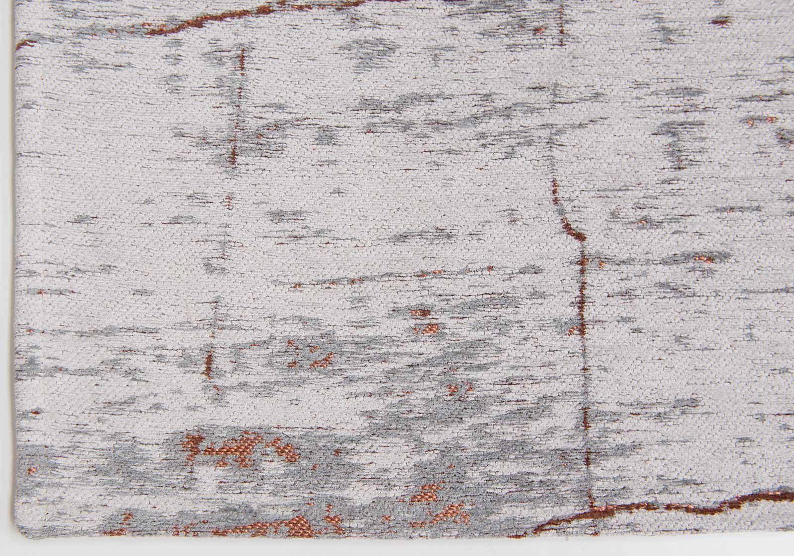 rugs Louis De Poortere LX8956 Mad Men Griff Copperfield corner