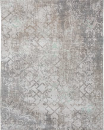 rugs Louis De Poortere LX8547 Fading World Babylon Sherbet