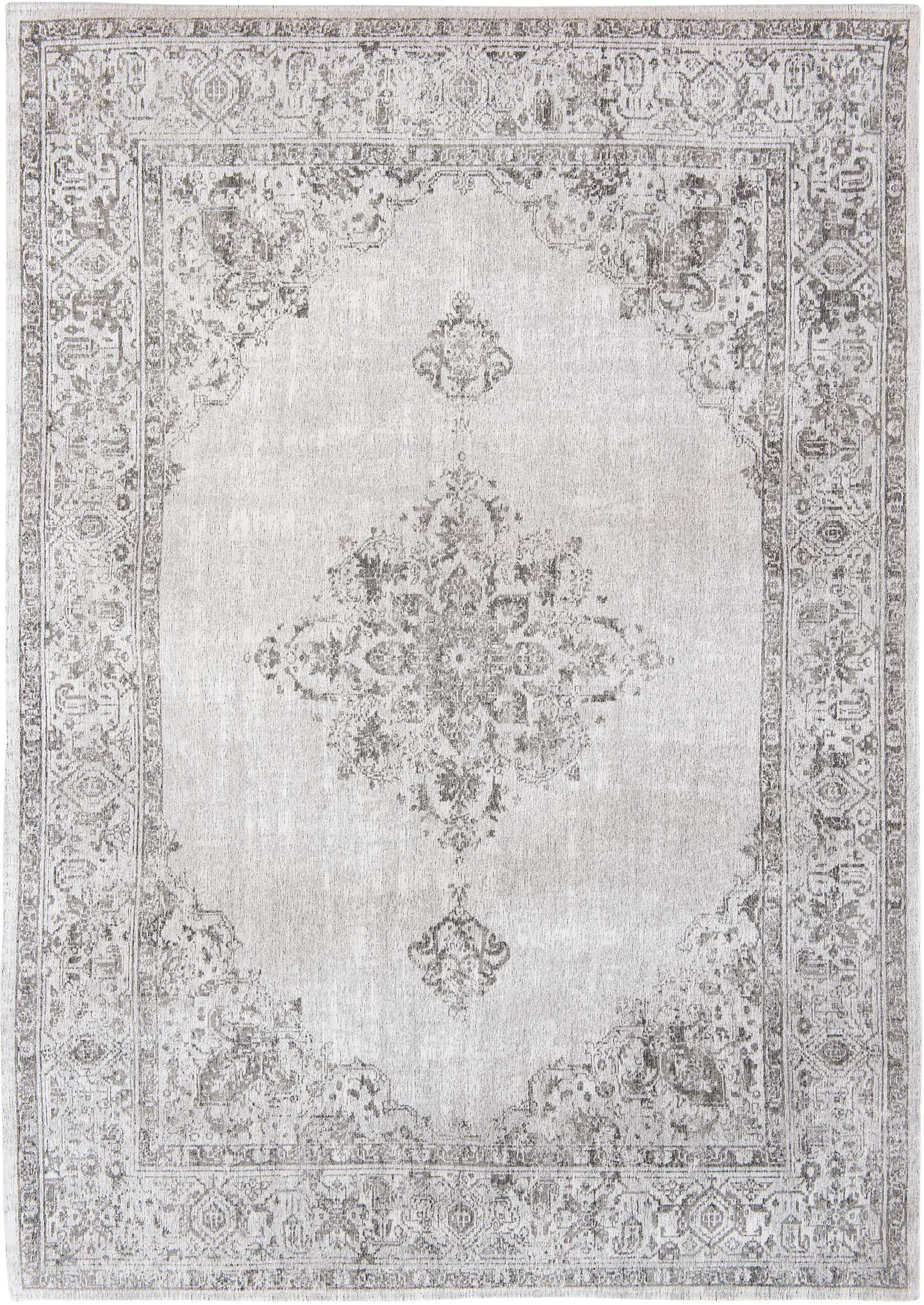 rugs Louis De Poortere LX8668 Fairfield Pale