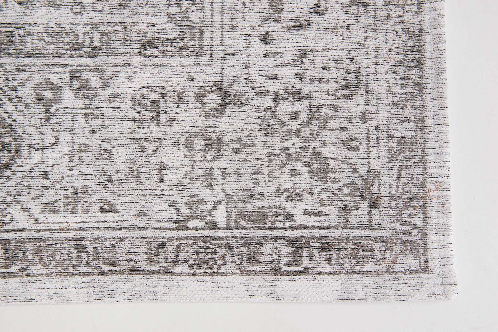 rugs Louis De Poortere LX8668 Fairfield Pale corner