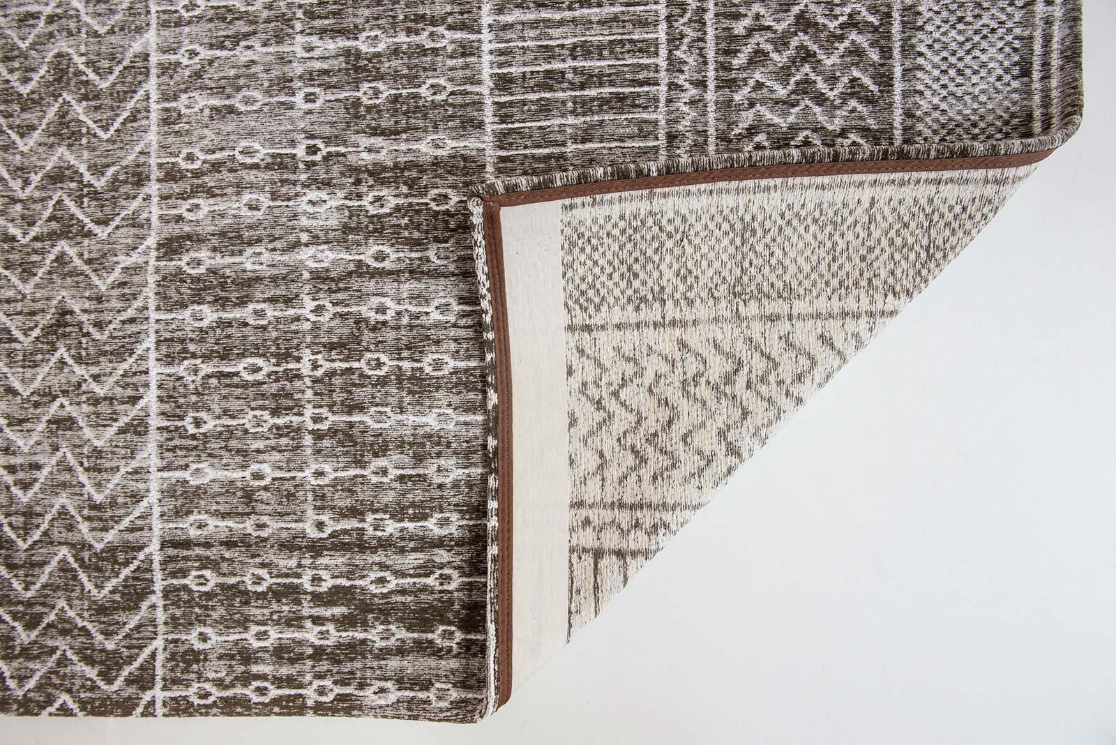 rugs Louis De Poortere LX8677 Wadisands back