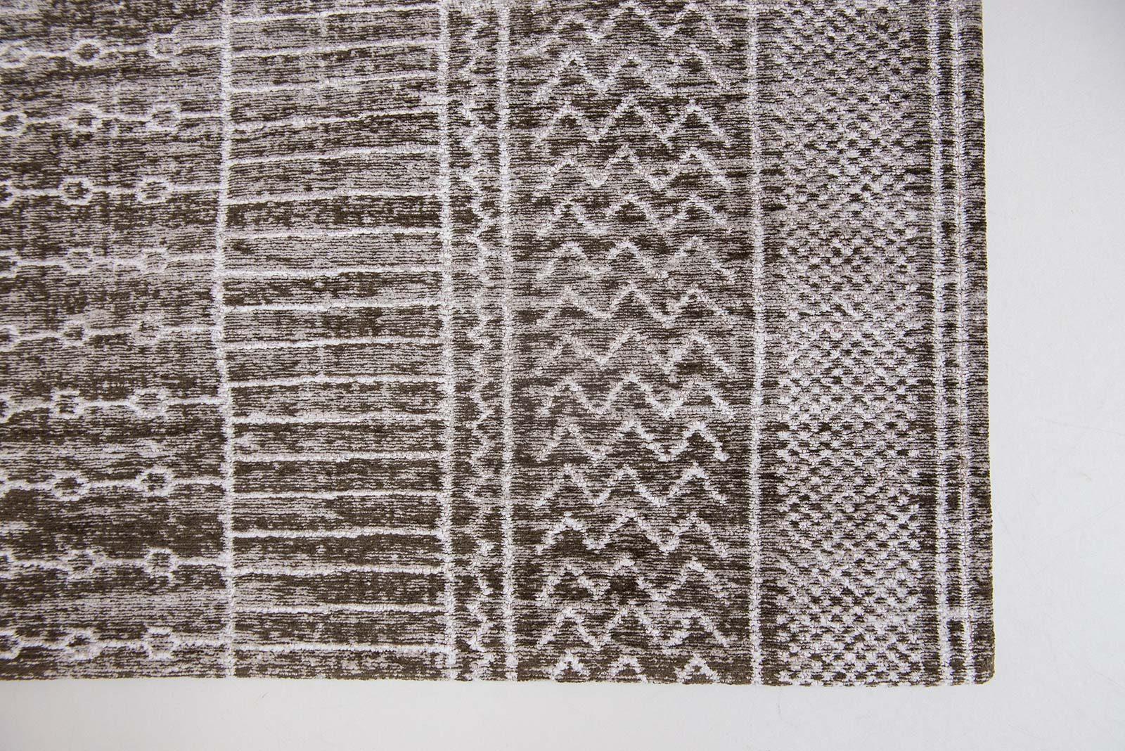 rugs Louis De Poortere LX8677 Wadisands corner