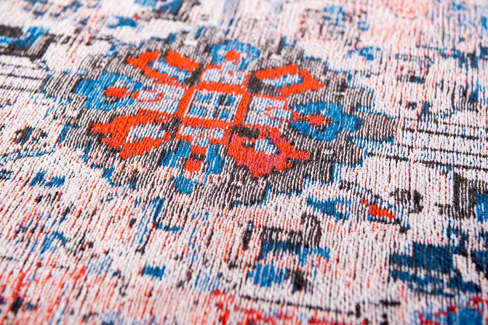 rugs Louis De Poortere LX8703 Antiquarian Antique Heriz Classic Brick zoom 2