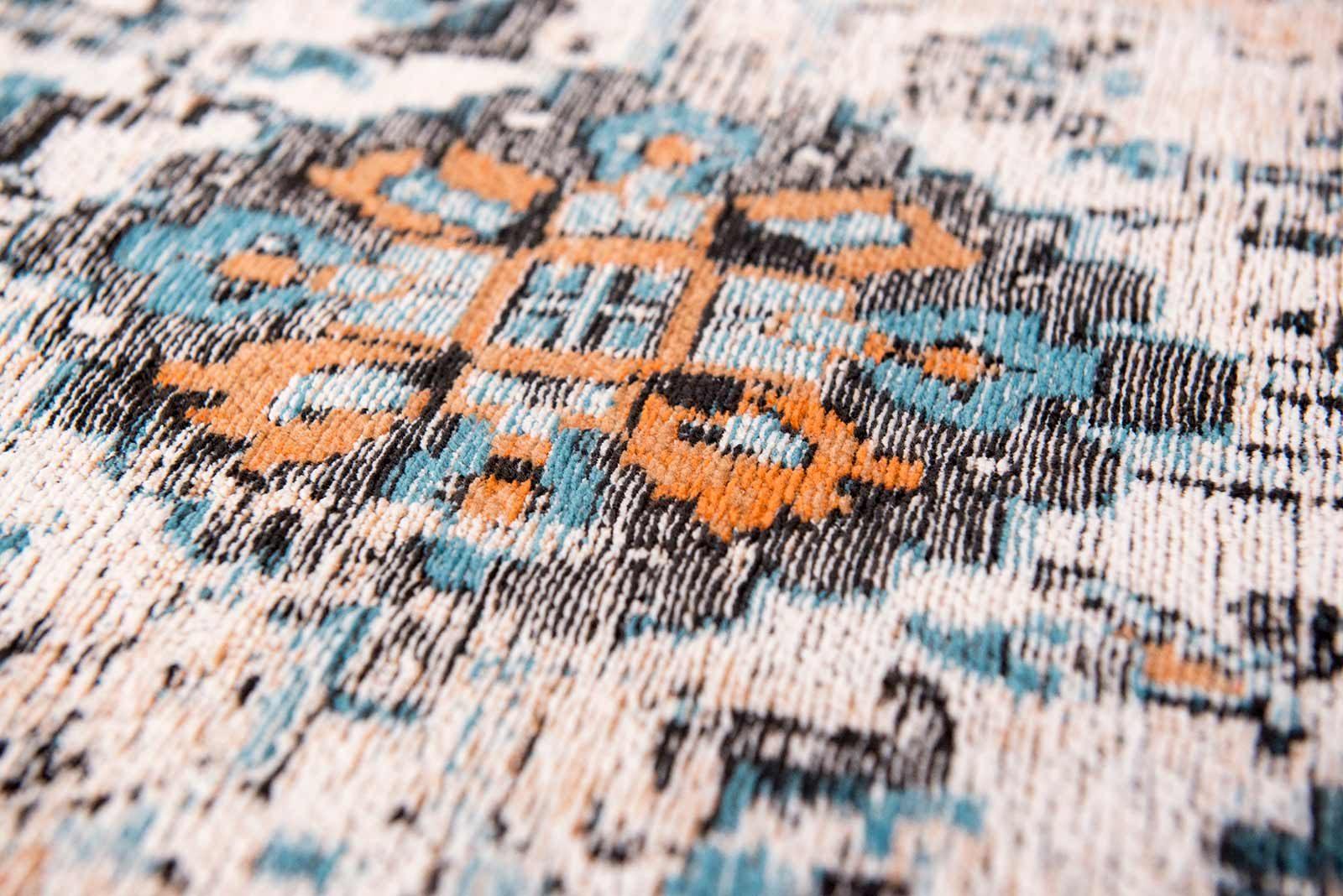 rugs Louis De Poortere LX8705 Antiquarian Antique Heriz Seray Orange zoom 3