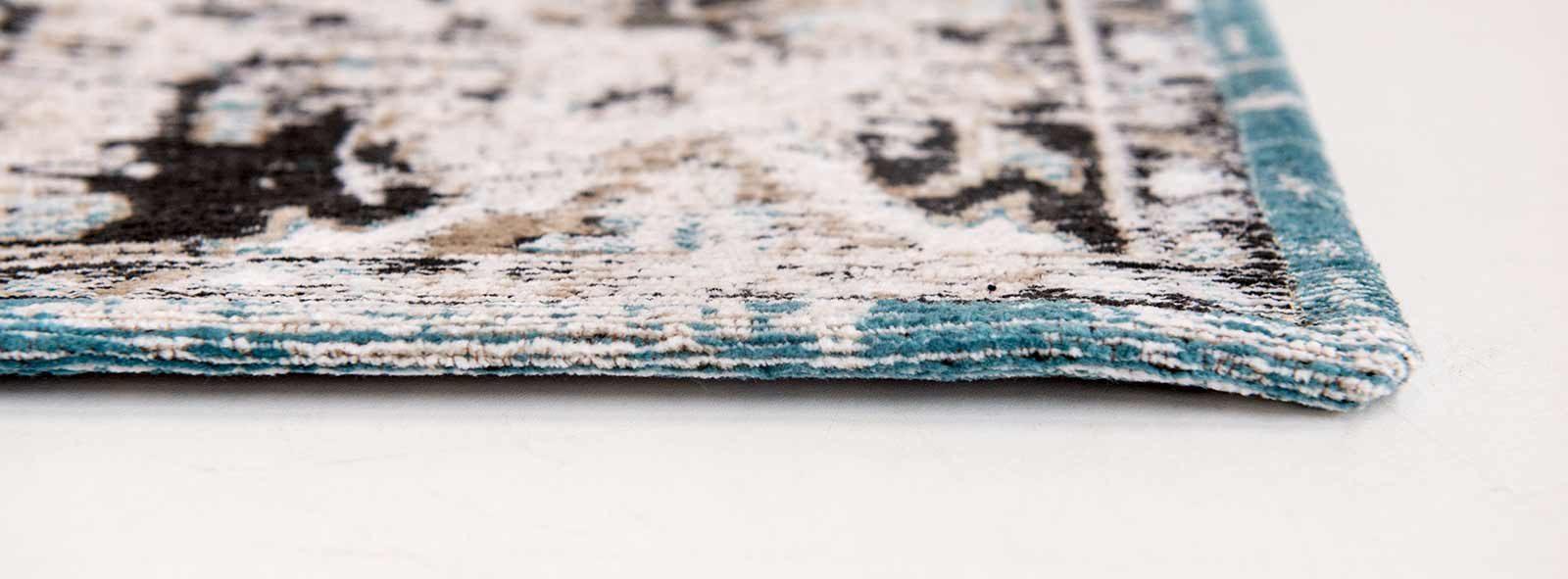 rugs Louis De Poortere LX8708 Antiquarian Antique Heriz Golden Horn Beige side