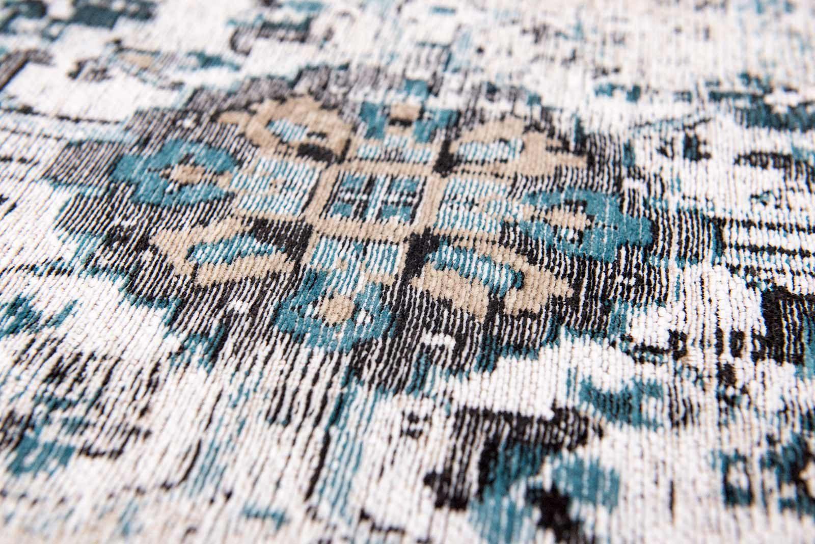 rugs Louis De Poortere LX8708 Antiquarian Antique Heriz Golden Horn Beige zoom