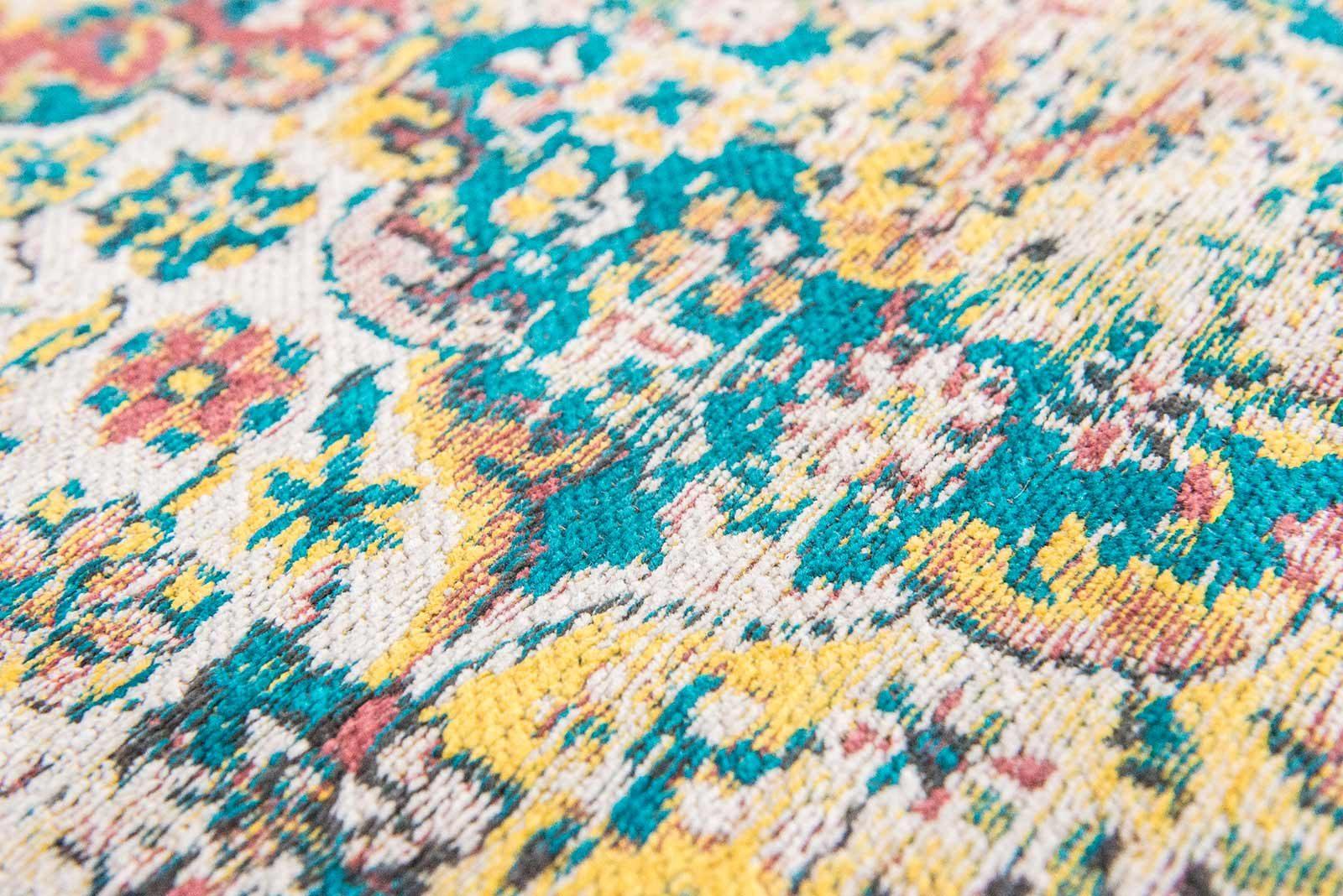 rugs Louis De Poortere LX8711 Antiquarian Antique Bakthiari TopKapi Multi zoom