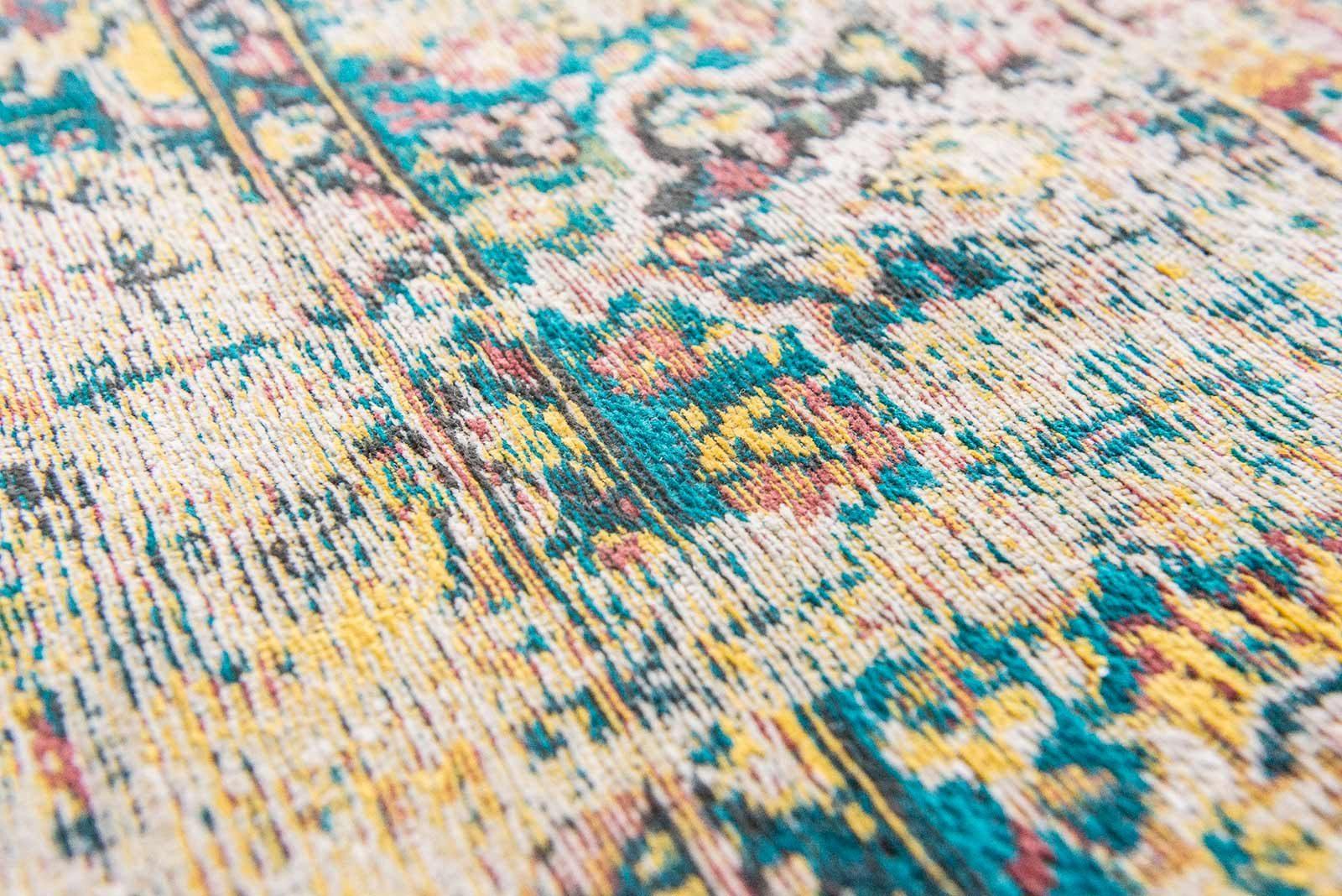 rugs Louis De Poortere LX8711 Antiquarian Antique Bakthiari TopKapi Multi zoom 2