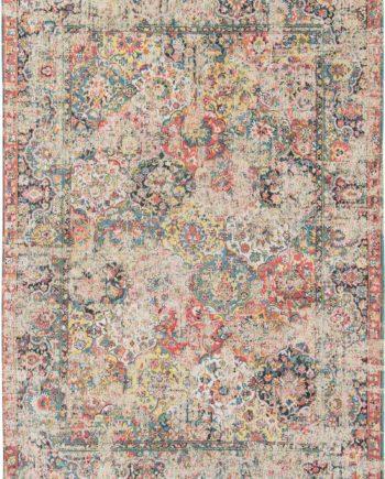 rugs Louis De Poortere LX8712 Antiquarian Antique Bakthiari Janissary Multi