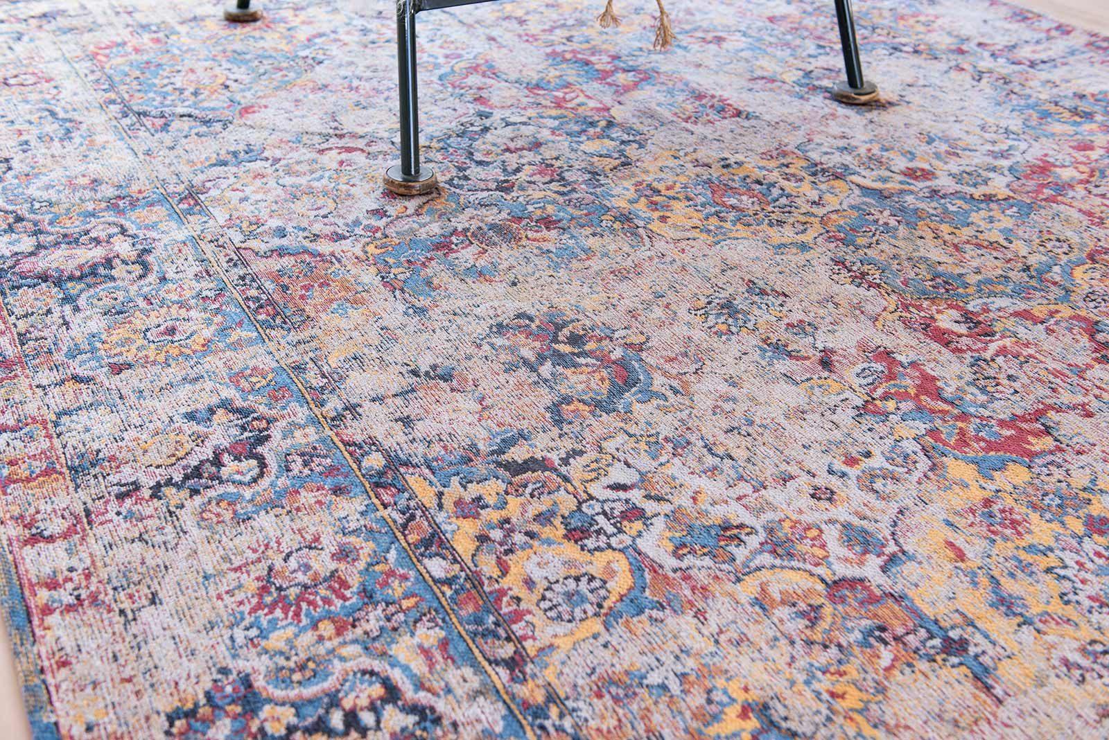 rugs Louis De Poortere LX8713 Antiquarian Antique Bakthiari Khedive Multi interior 2