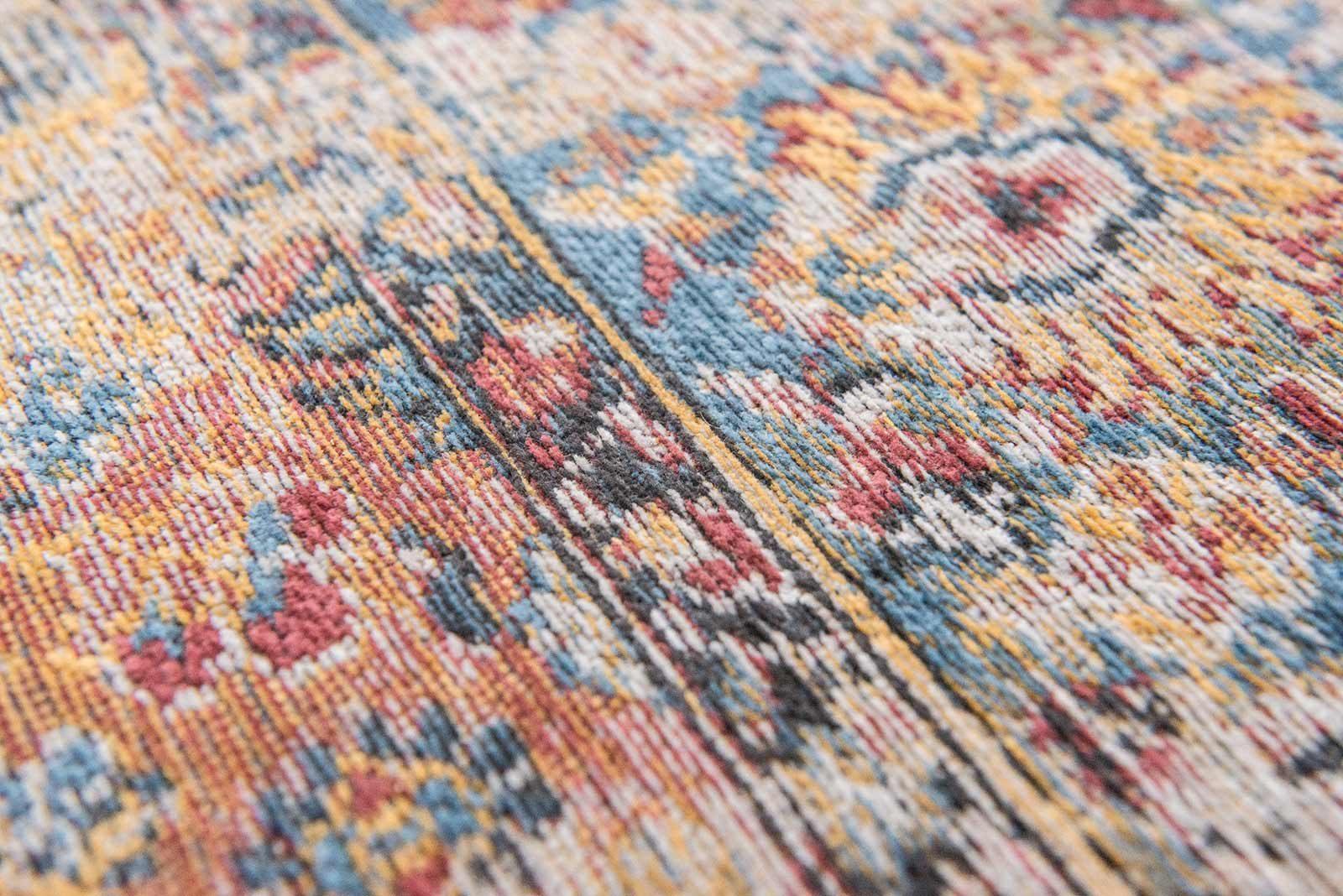 rugs Louis De Poortere LX8713 Antiquarian Antique Bakthiari Khedive Multi zoom