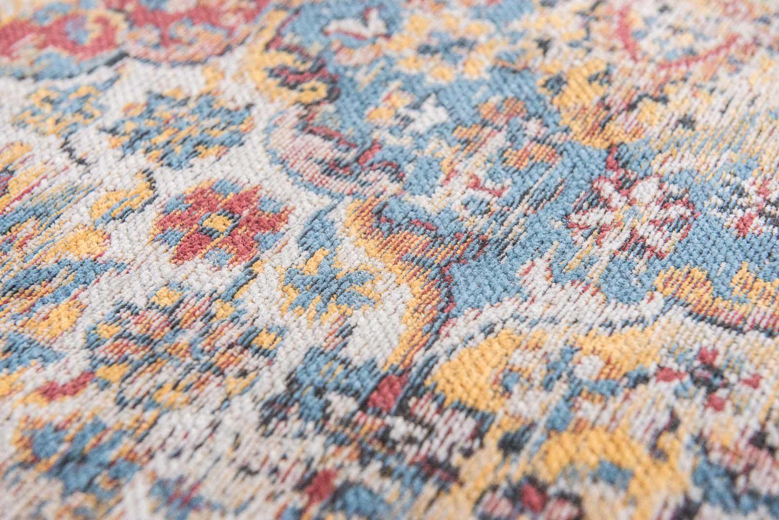 rugs Louis De Poortere LX8713 Antiquarian Antique Bakthiari Khedive Multi zoom 2