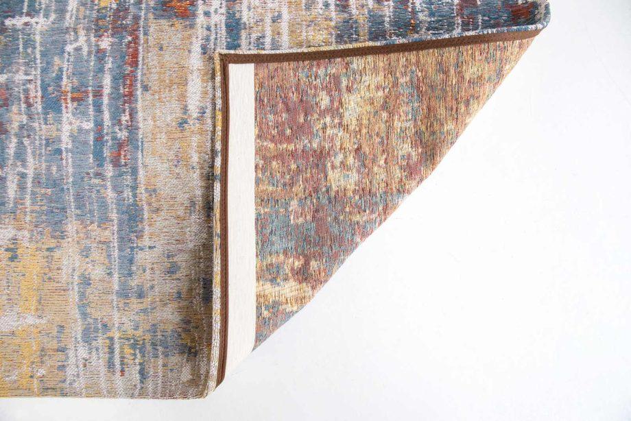 rugs Louis De Poortere LX8714 Atlantic Streaks Montauk Multi back