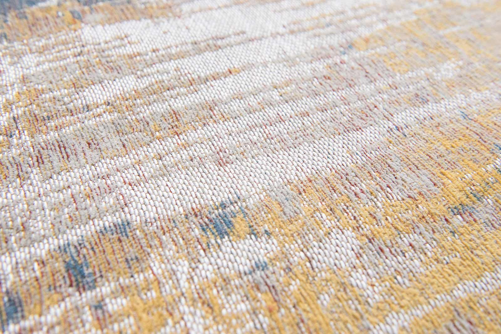 rugs Louis De Poortere LX8714 Atlantic Streaks Montauk Multi zoom