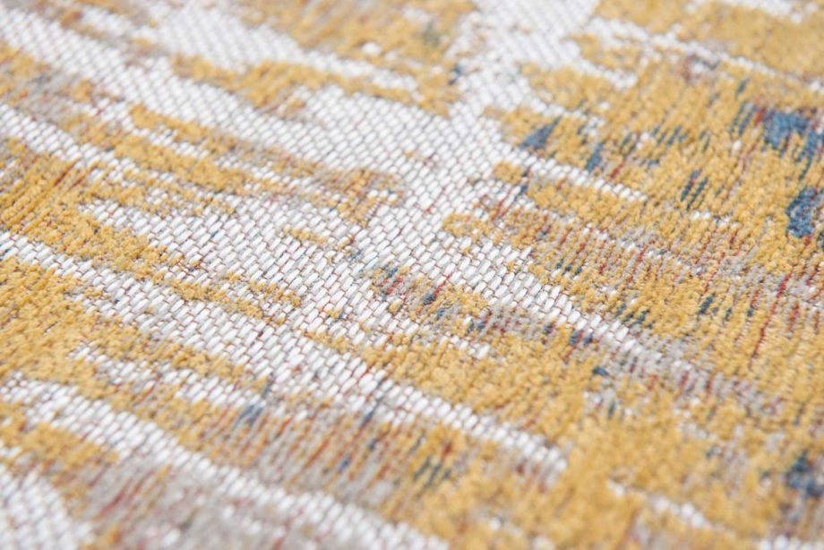 rugs Louis De Poortere LX8714 Atlantic Streaks Montauk Multi zoom 2