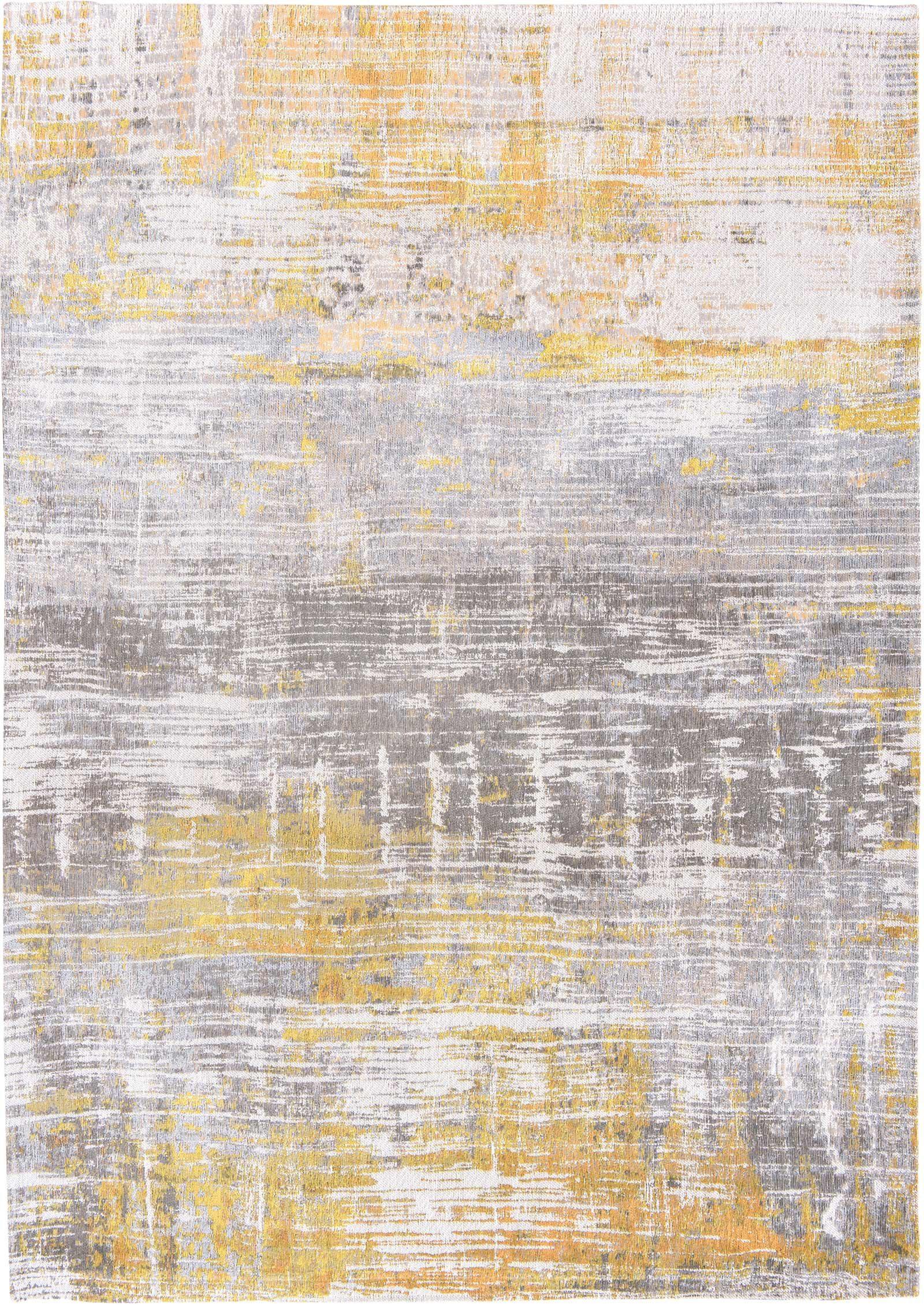 rugs Louis De Poortere LX8715 Atlantic Streaks Sea Bright Sunny
