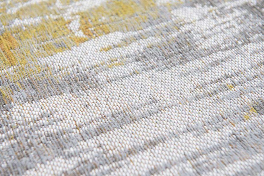 rugs Louis De Poortere LX8715 Atlantic Streaks Sea Bright Sunny zoom