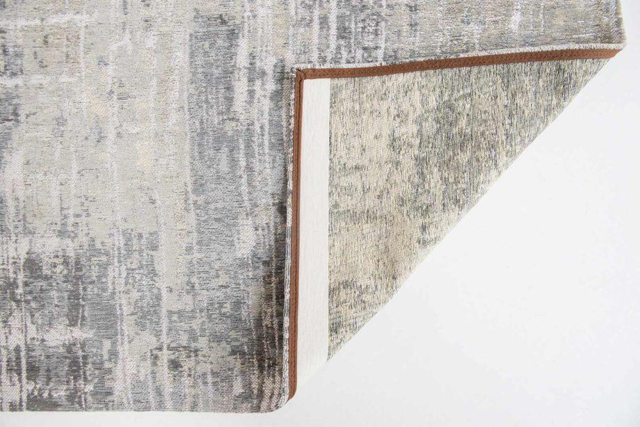 rugs Louis De Poortere LX8716 Atlantic Streaks Coney Grey back