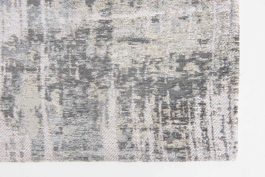 rugs Louis De Poortere LX8716 Atlantic Streaks Coney Grey corner