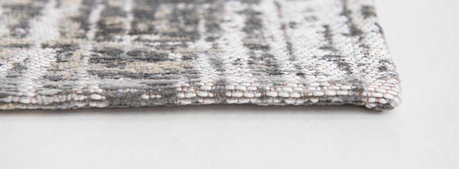 rugs Louis De Poortere LX8716 Atlantic Streaks Coney Grey side