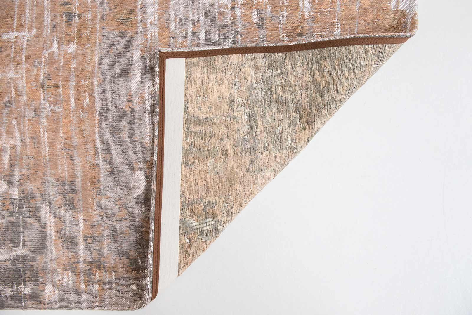rugs Louis De Poortere LX8717 Atlantic Streaks Parsons Powder back