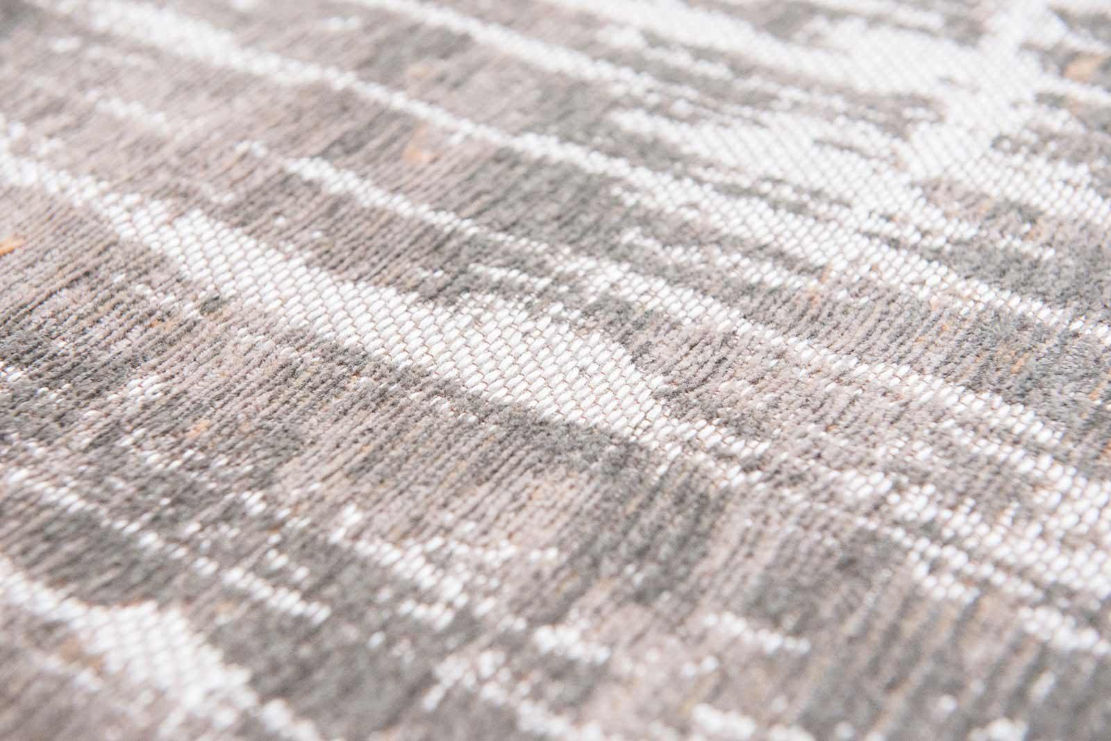 rugs Louis De Poortere LX8717 Atlantic Streaks Parsons Powder zoom 1