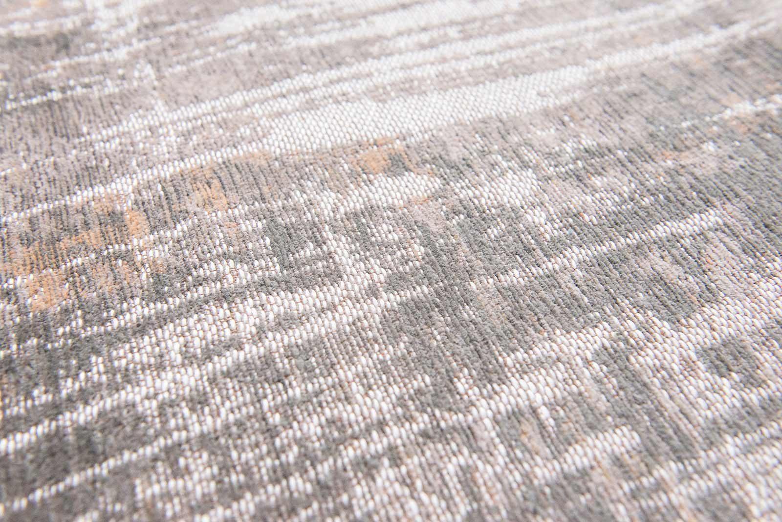 rugs Louis De Poortere LX8717 Atlantic Streaks Parsons Powder zoom