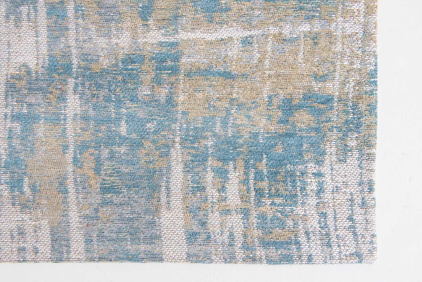 rugs Louis De Poortere LX8718 Atlantic Streaks Long Island corner