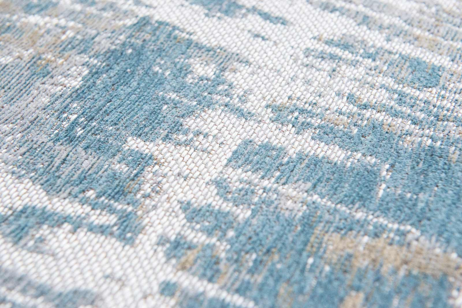 rugs Louis De Poortere LX8718 Atlantic Streaks Long Island zoom