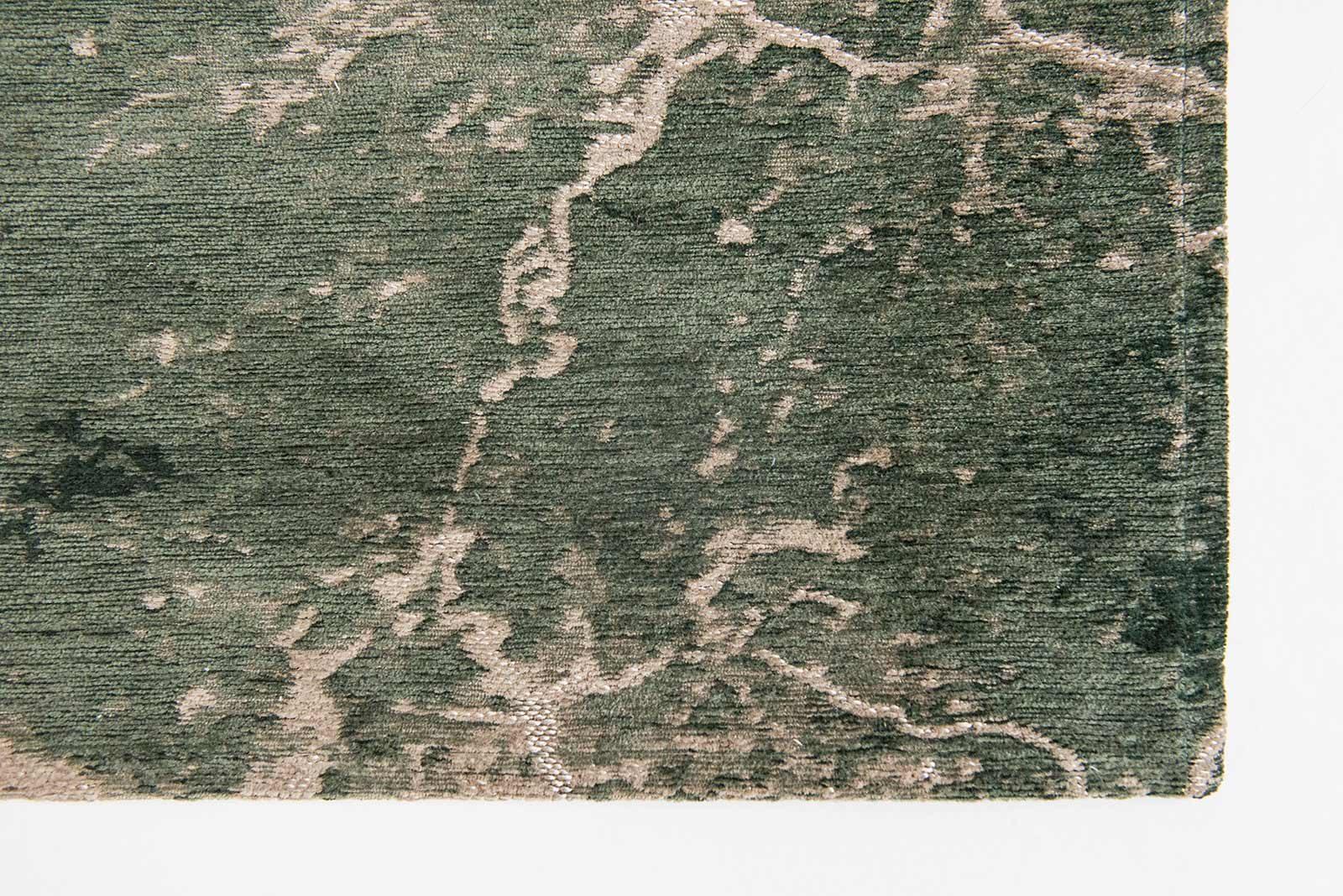 rugs Louis De Poortere LX8723 Mad Men Cracks Dark Pine zoom 3