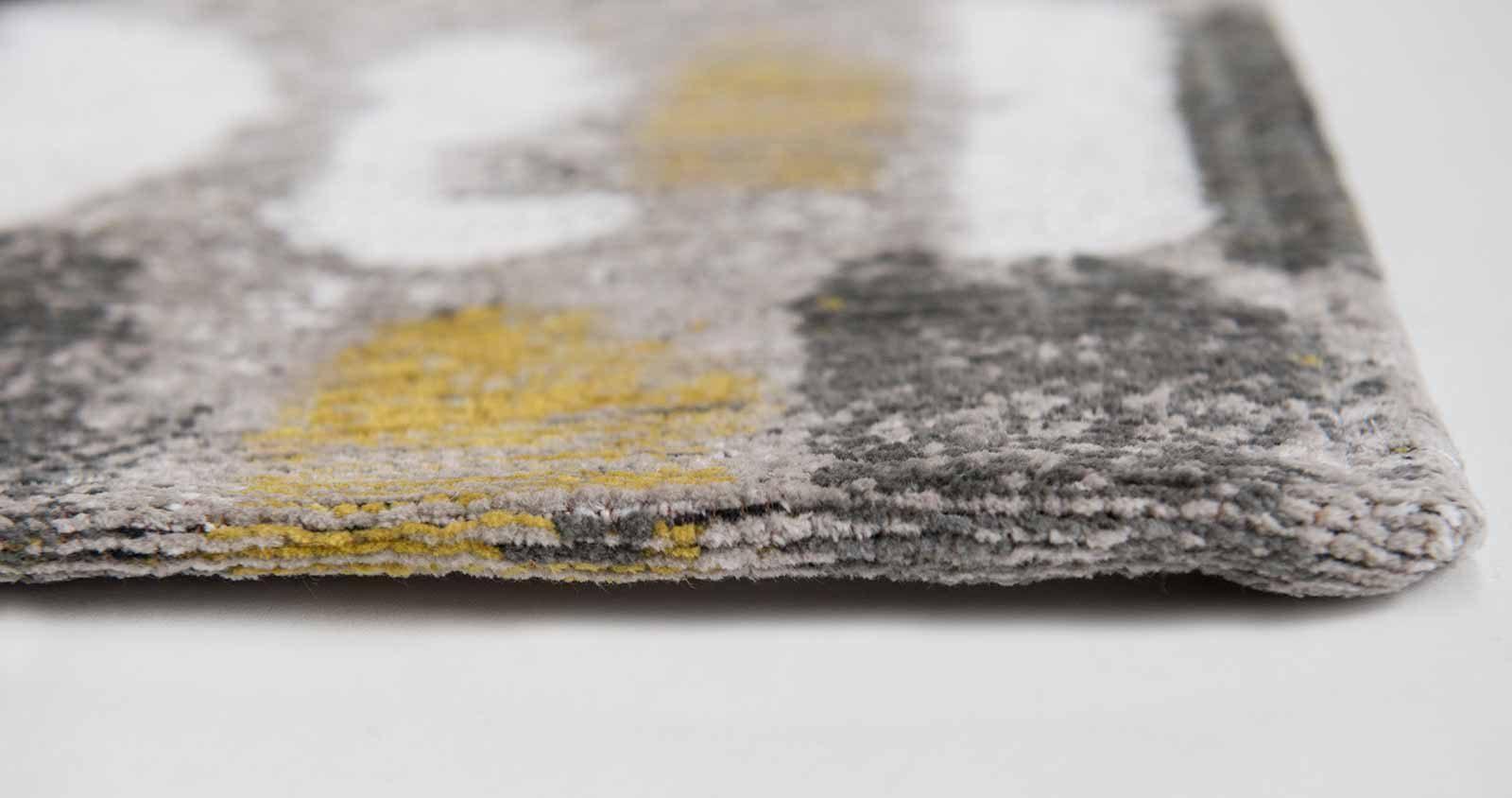 Louis De Poortere rugs Romo LX 8740 Murano Sunflower side