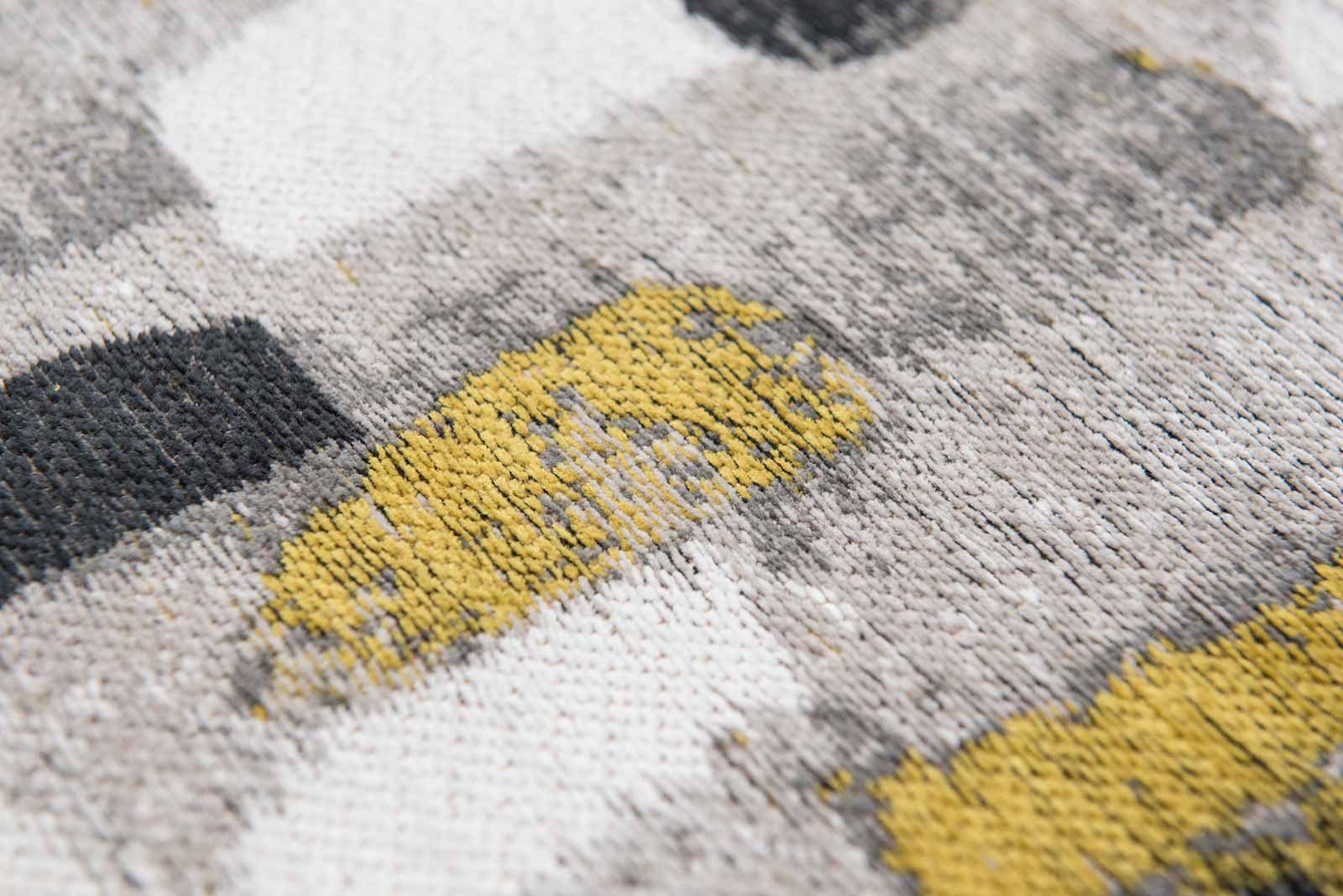 Louis De Poortere rugs Romo LX 8740 Murano Sunflower zoom 2
