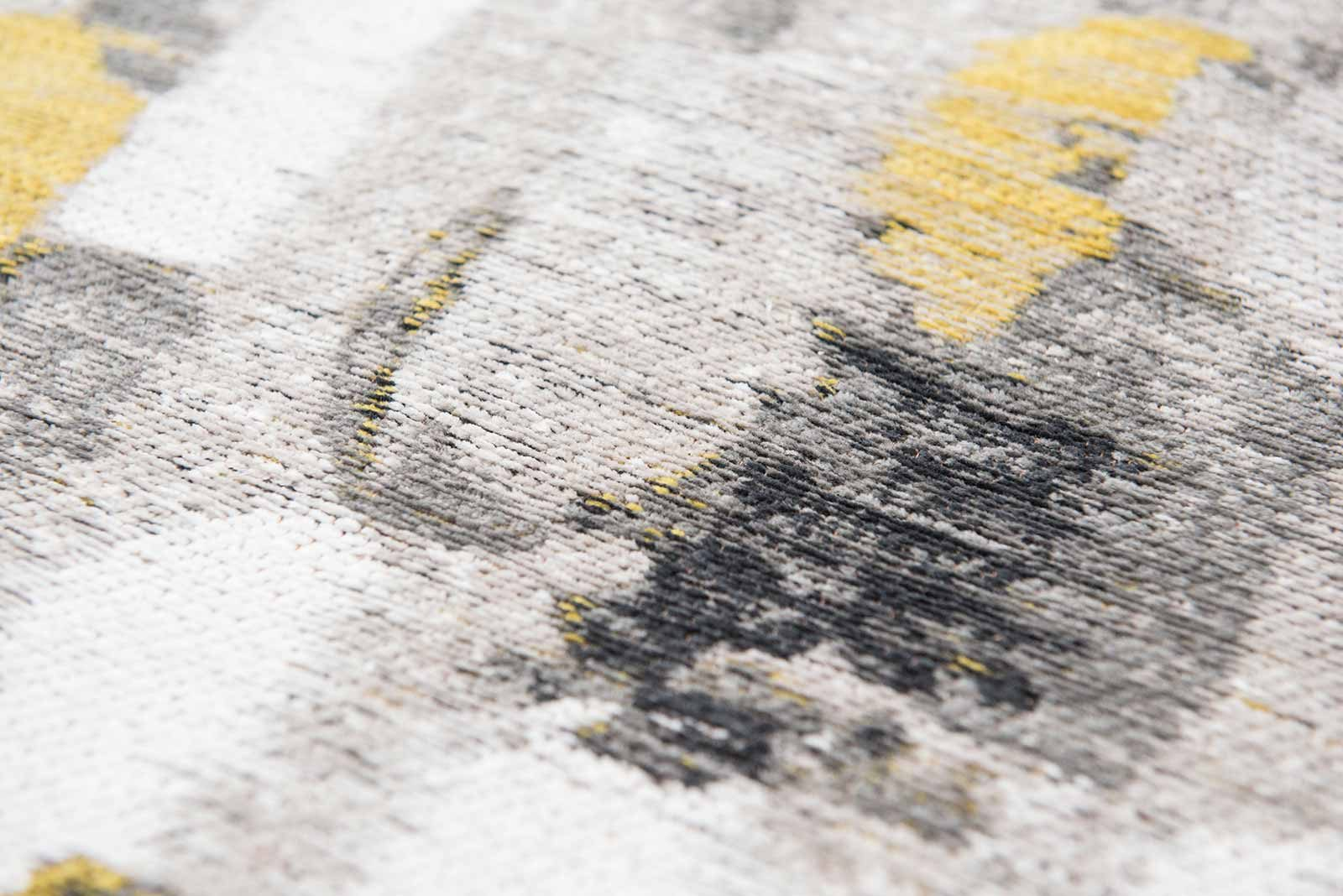 Louis De Poortere rugs Romo LX 8740 Murano Sunflower zoom 4