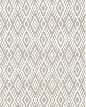 Louis De Poortere rugs Romo LX 8745 Nahli Cobblestone