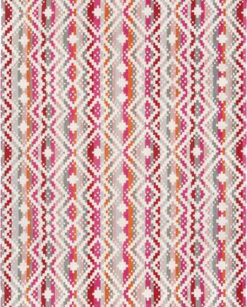 Louis De Poortere rugs Romo LX 8748 Takana Multi