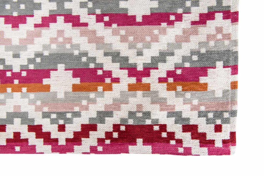 Louis De Poortere rugs Romo LX 8748 Takana Multi corner