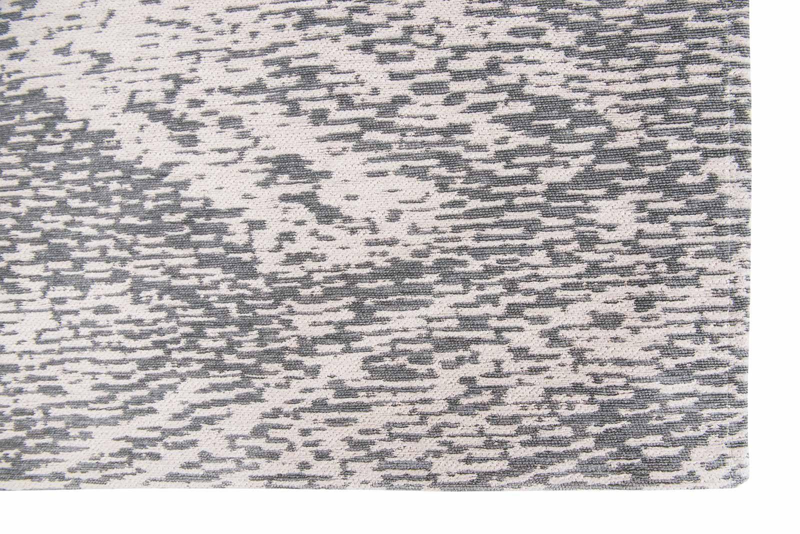 Louis De Poortere rugs Romo LX 8775 Itsuki Storm corner