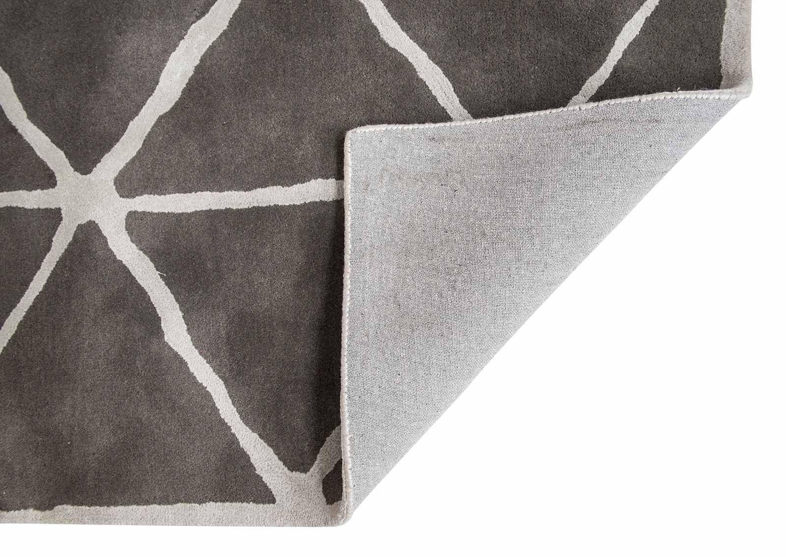 Louis De Poortere rugs Villa Nova LX 2017 Haldon Slate back