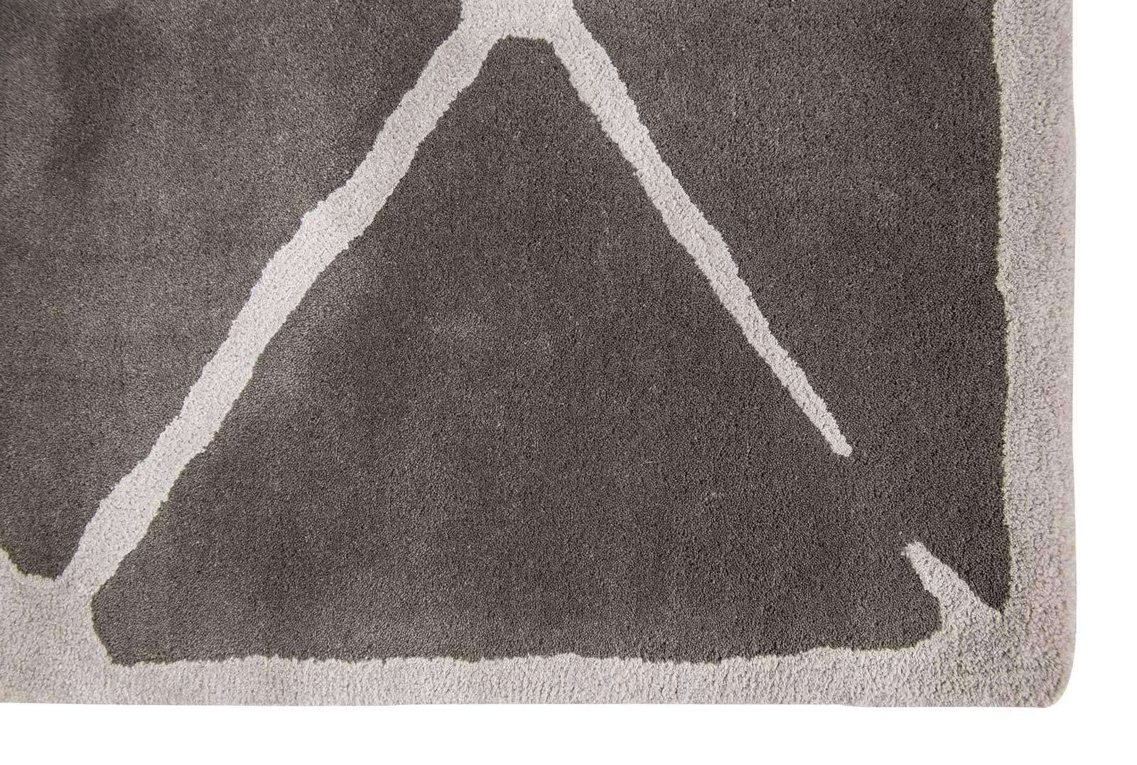 Louis De Poortere rugs Villa Nova LX 2017 Haldon Slate corner